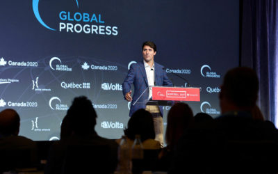 Global Progress 2017 Summit