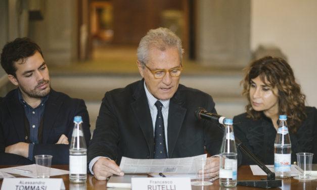Dove atterra l'innovazione in città / The cities they are a-changin' : un incontro tra innovatori, amministratori e policy makers italiani e internazionali