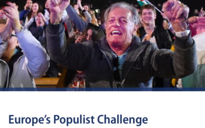 Europe's Populist Challenge (Origins, Supporters, and Responses)
