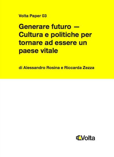 Generating the future