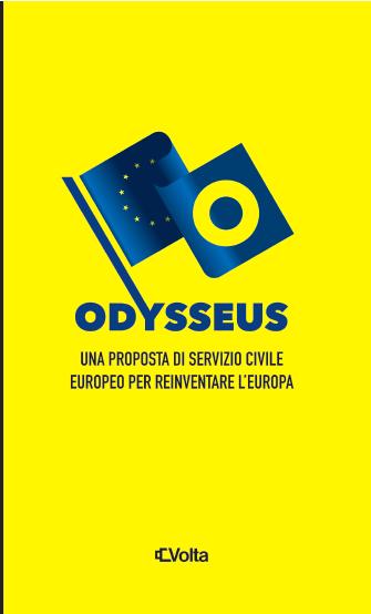 Odysseus – Reinventing Europe through a European Civic Service