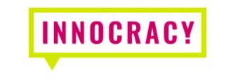 "Volta è partner di Innocracy 2021 ""Democratising Democracy"" – 14 & 15 Ottobre 2021"